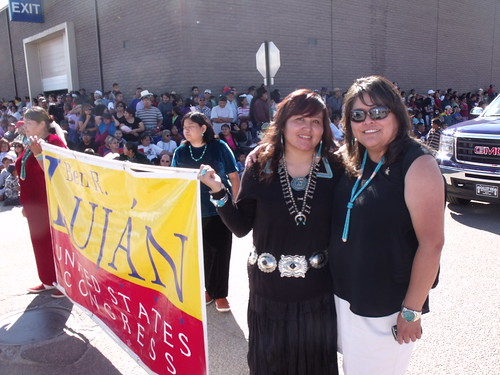 Gallup Intertribal Ceremonial Parade | by PeopleForBen