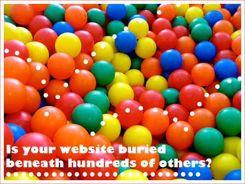 Is Your Website Buried? | by FindYourSearch