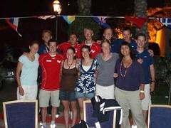 FISU Team