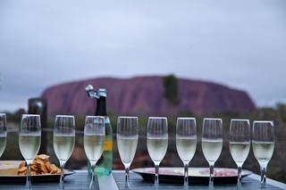 Uluṟu, NT, Australia | by LLudo