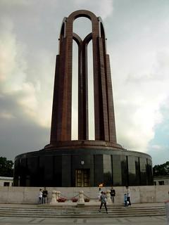 Mausoleul din Parcul Carol   by Gianpietro83