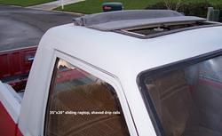 Sun Roof Source Sliding Ragtops - an album on Flickr