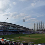 The Oval London