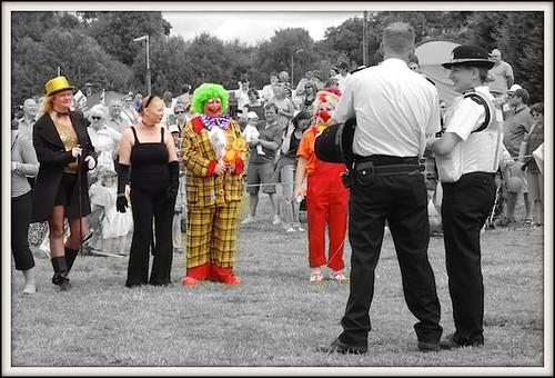 Ambergate Carnival 2010