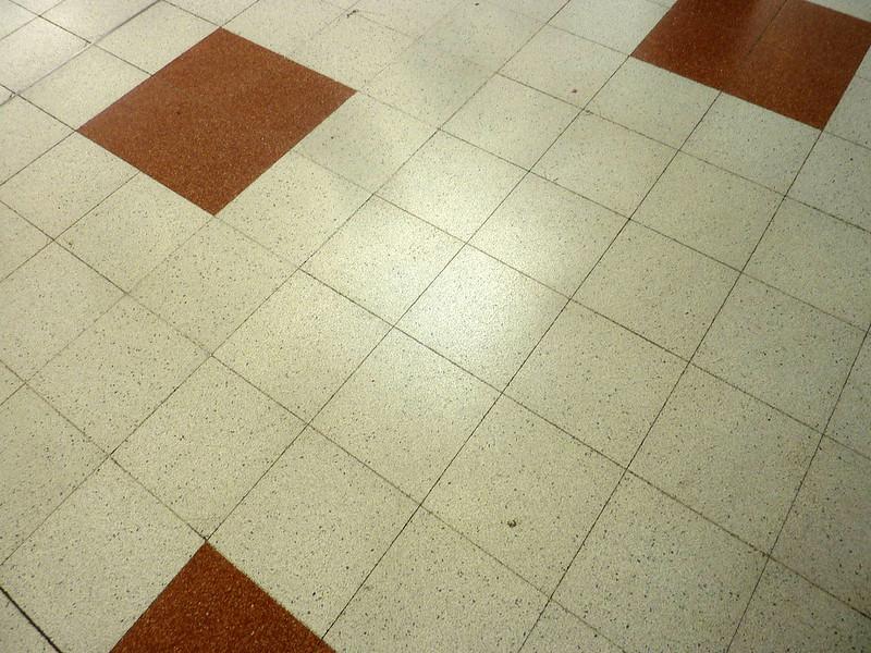 Gatwick floor 2