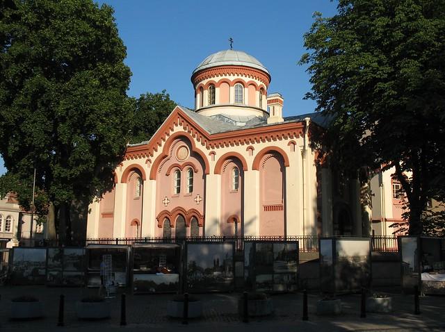 Šv. Paraskevijos cerkvė