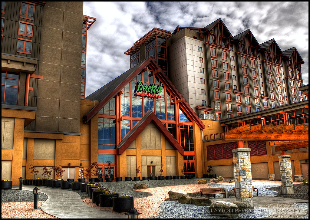 The River Rock Casino Resort Clayton Perry Photoworks Flickr