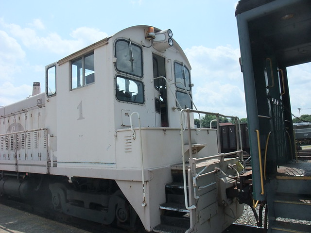 Older Diesel