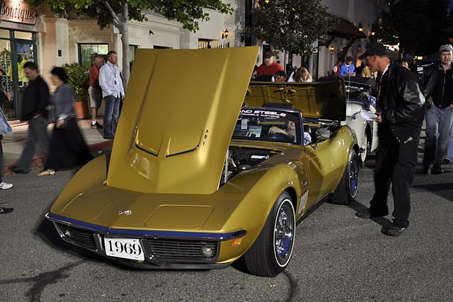 69 Corvette