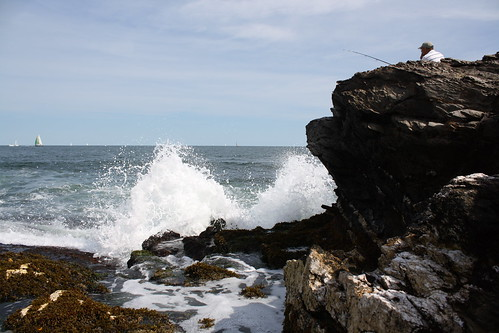 Beavertail State Park - Jamestown RI | by sapienssolutions