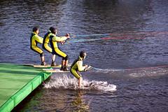 U.S. Water Ski Show Team - Scotia, NY - 10, Aug - 11 by sebastien.barre