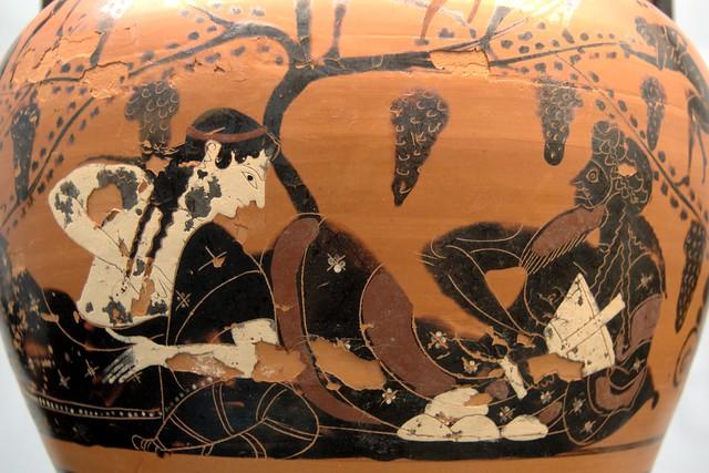 -0520 Dioniso y Ariadna