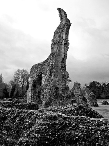 england church ruins norfolk medieval tp priory thetford eastanglia englishheritage thetfordpriory