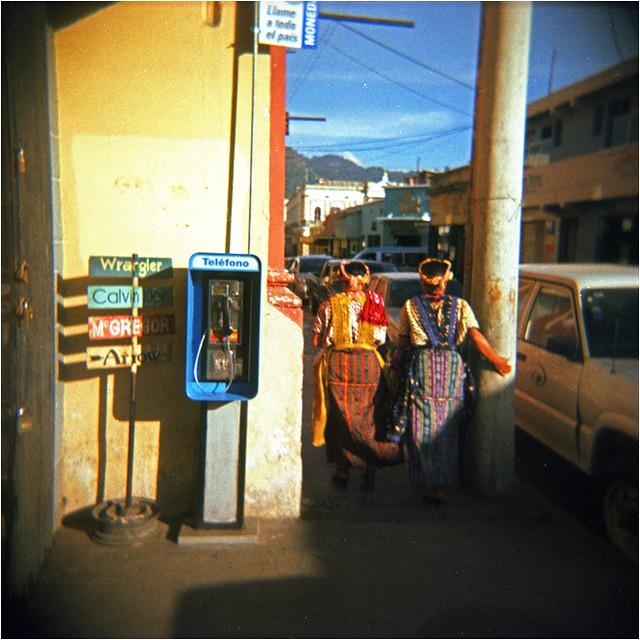 xela ( quetzaltenango )