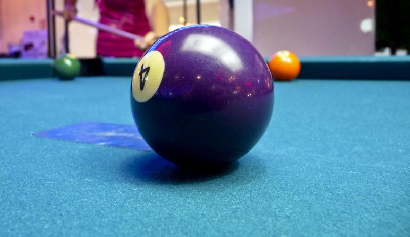 4-Ball