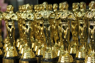 OSCARS statuettes   by Prayitno / Thank you for (12 millions +) view