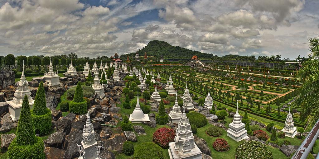 ... Nong Nooch Tropical Botanical Garden - Pattaya, Thailand | by Captain Kimo