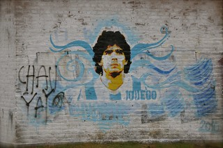 Maradona | by Mr.Boombust
