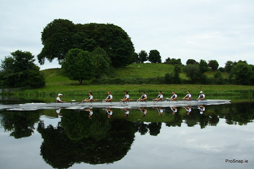 University of Limerick, ULRC, Mens 8, 2010 | by prosnap