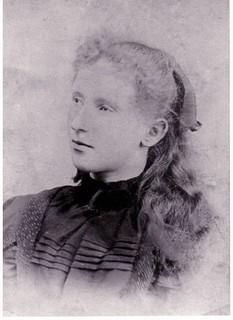 1900 Louisa Gertrude Earnshaw (Whalley)