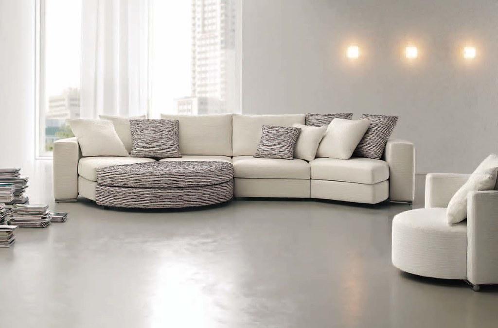 Karisma : divani moderni Ditre Italia | Composizione di diva ...