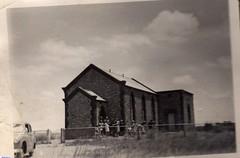 Shannon Church