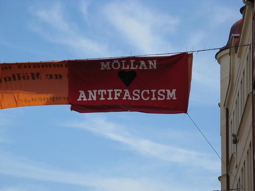 Möllan Banner | by brandsvig