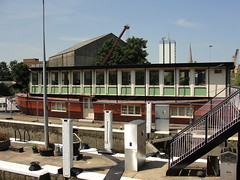 Brentford Docks