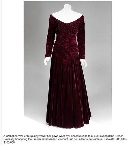 princess di dress - Please, buy it for me.