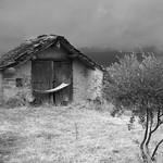 Cabaña Huesca