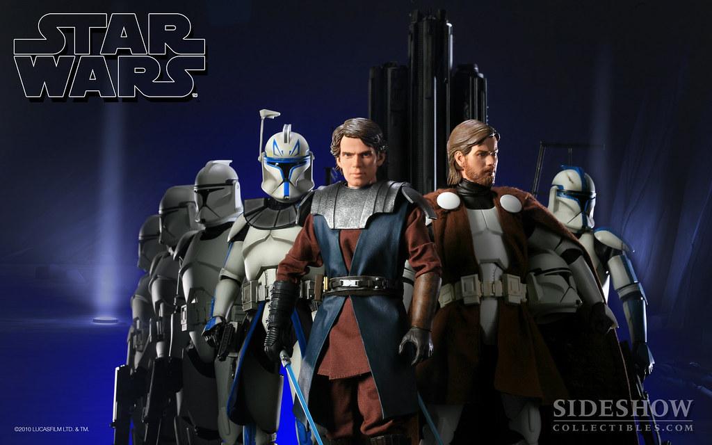 Star Wars Clone Wars Wallpaper Especially For Star Wars