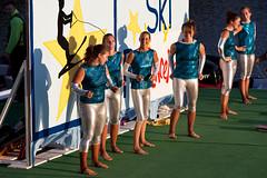 U.S. Water Ski Show Team - Scotia, NY - 10, Aug - 05 by sebastien.barre