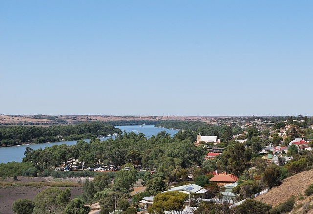 Murray River, Mannum