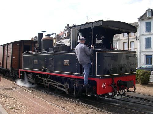 Baie de la Somme Railway