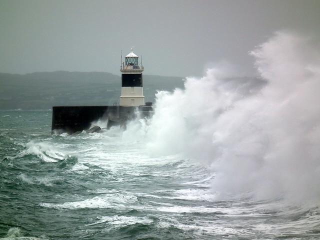 70 ft Lighthouse Holyhead