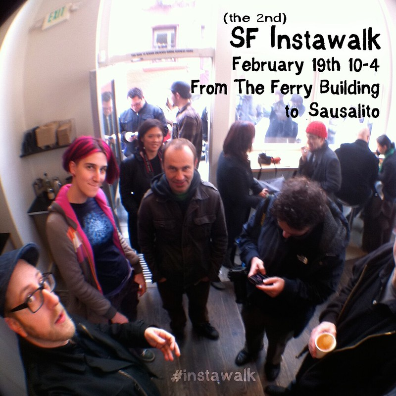 SF Instawalk