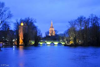 Balade à Bruges