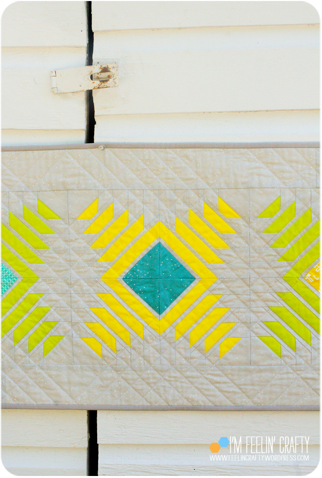 RunnerQuilt-BlockYellow-ImFeelinCrafty