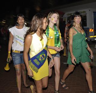 sexy brazilian women