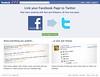 Facebook | Facebook to Twitter