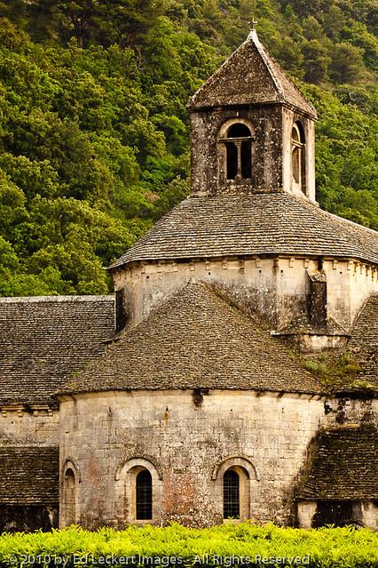 Sénanque Abbey, Gordes, France