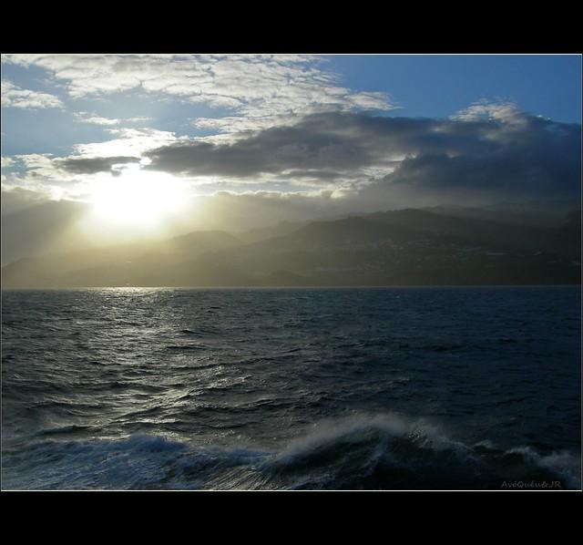 Quarta-Sunset