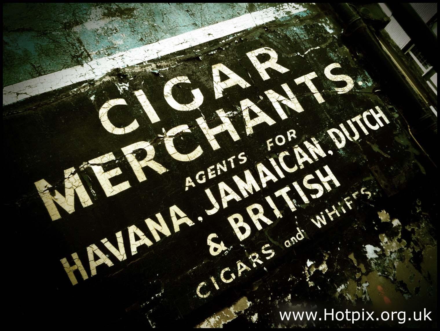 Northwich,ghost,sign,ghostsign,old,advertisment,cheshire,uk,england,britain,cigar,merchants,agents,for,havanna,jamaican,dutch,british,cigars,whifs,whiffs,lomo,holga,hotpix,hotpics,hot,pics,tonysmith