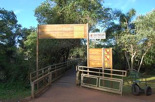 Garganta del Diablo - Iguazú Falls Argentina | by kawanet