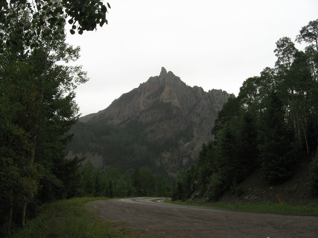 Ouray sales tax calculator