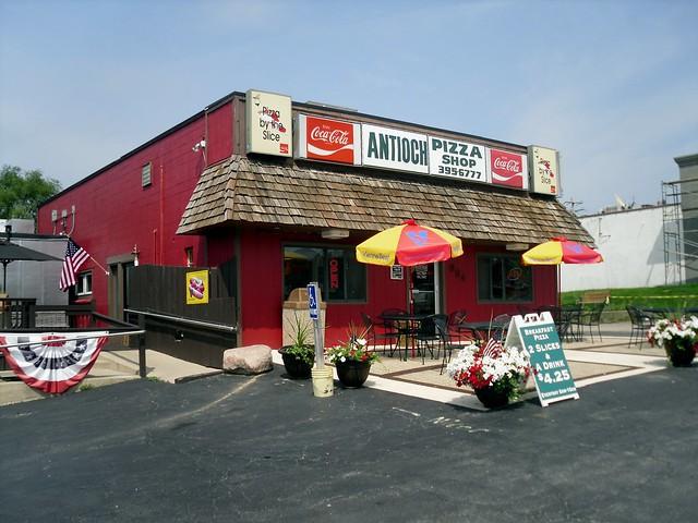 Antioch Pizza - Antioch, Illinois