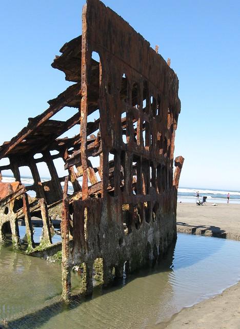 1906 Shipwreck