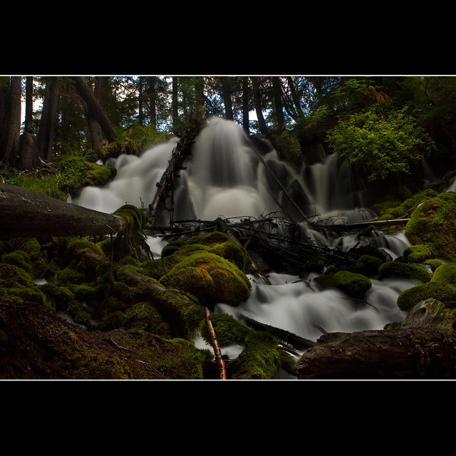 Coldwater Falls 1