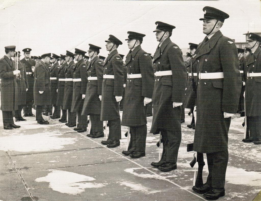 RAF in Camera 1950 59: Royal Air Force: : KEITH