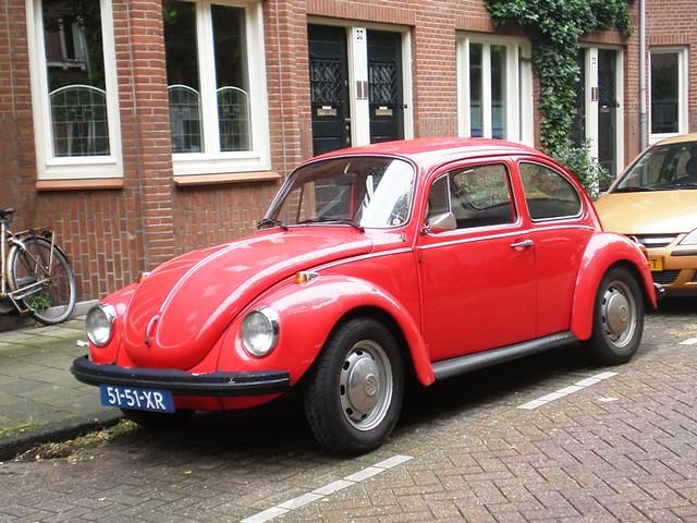 51-51-XR Volkswagen 1303 1973